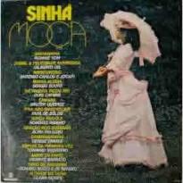 Todas as músicas da novela sinha moca 1986