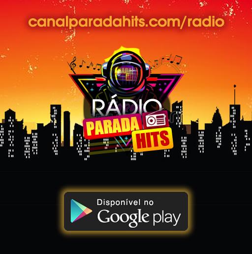 Ouvir a Rádio ParadaHits